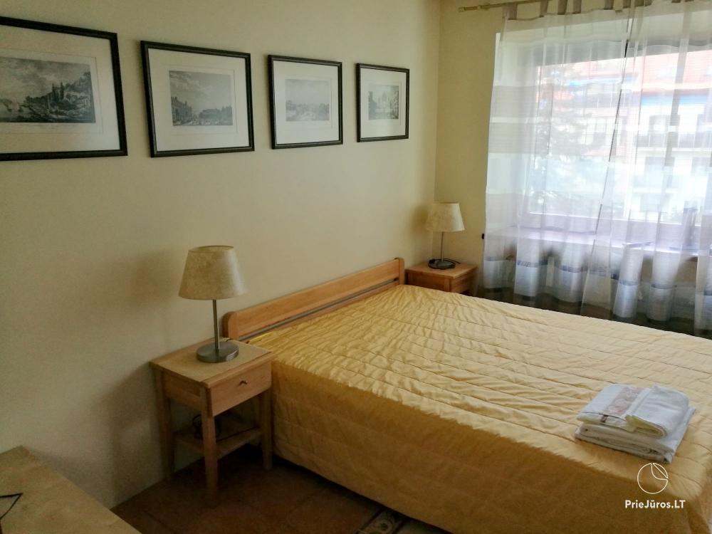 Flat for rent Pas Vidute in Nida - 1