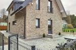 Vila Omama - šiuolaikiškai, jaukiai įrengti apartamentai Palangoje, Kunigiškėse, pušų apsuptyje. Iki jūros tik 150 metrų! - 2