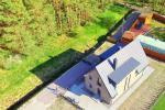 Vila Omama - šiuolaikiškai, jaukiai įrengti apartamentai Palangoje, Kunigiškėse, pušų apsuptyje. Iki jūros tik 150 metrų! - 3