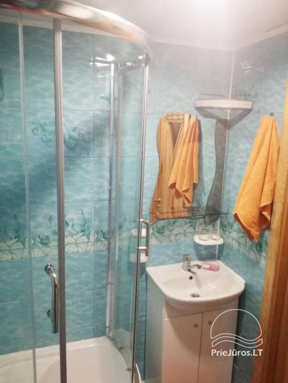 Labai pigi kambarių nuoma Pas Nijolę Skruzdynėje - 8