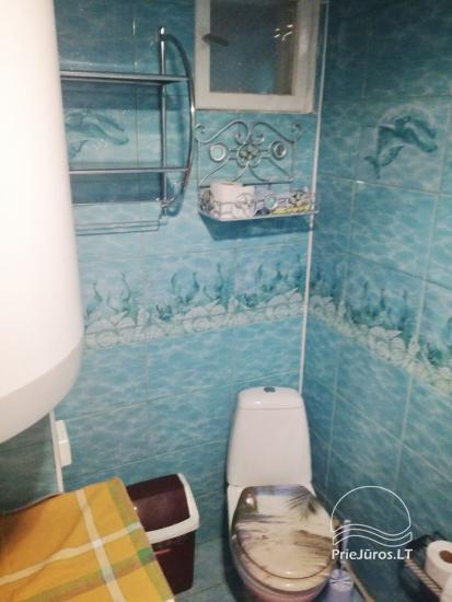 Labai pigi kambarių nuoma Pas Nijolę Skruzdynėje - 7