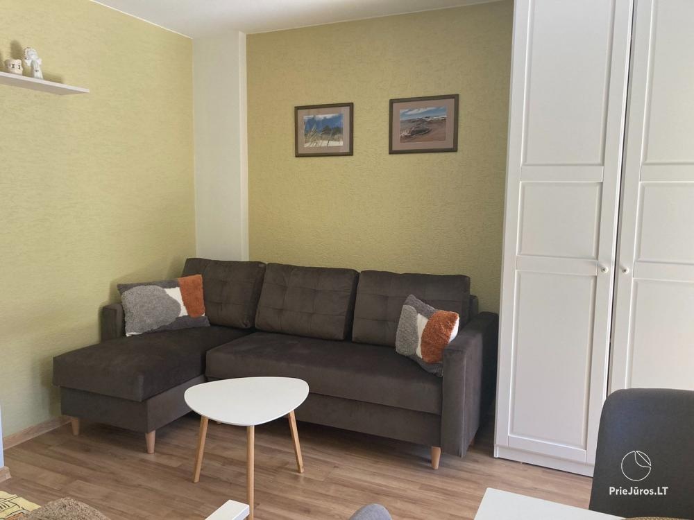 Guest house Emile in Palanga - 1