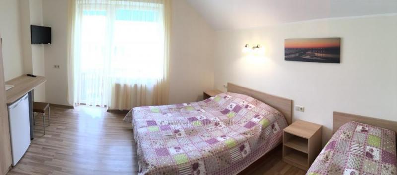 Jaukių kambarių nuoma pas Reginą Palangoje