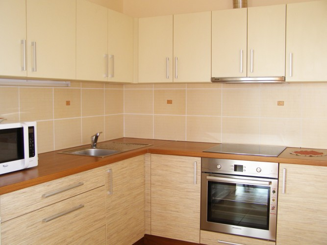 Two-room apartment rent in Klaipeda - 2