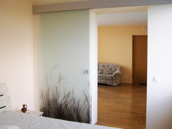 Naujas dviejų kambarių butas prie Akropolio - 3