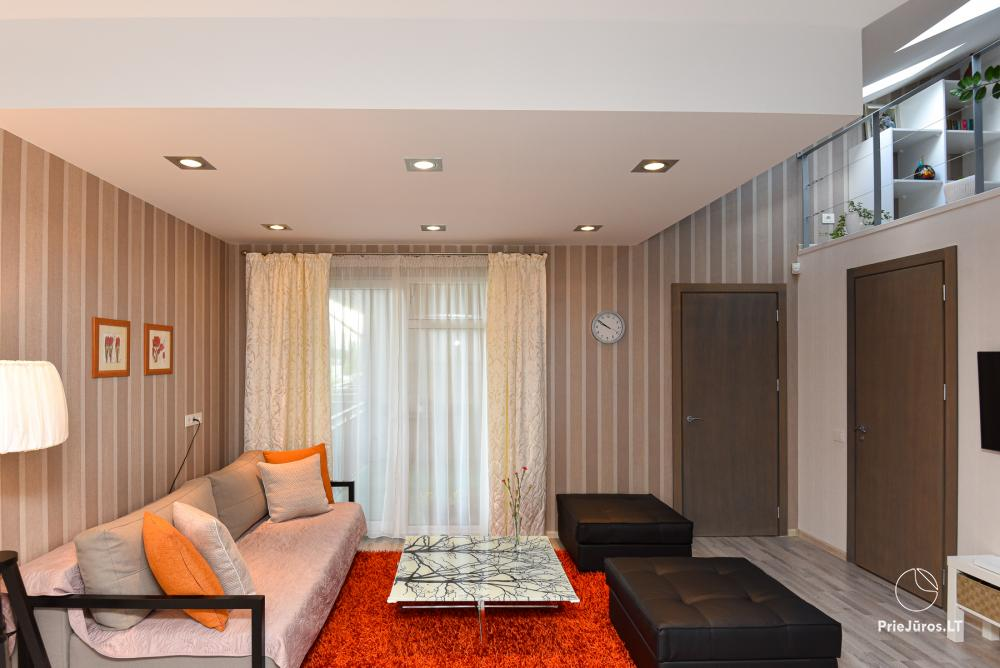 Apartment Sviesa for rent in Palanga - 1