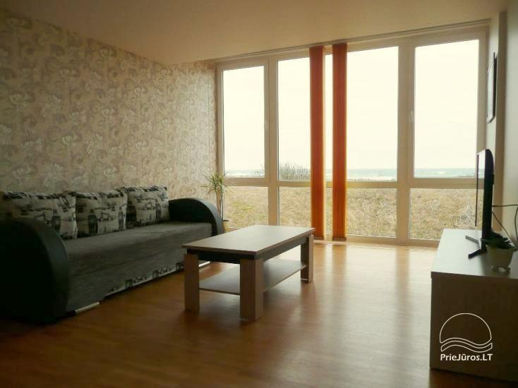 Three room apartment on the sea shore in Curonian Spit, 50m from the beach - 2