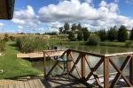 Gästehaus - Badehaus in der Nähe des Palanga - 4
