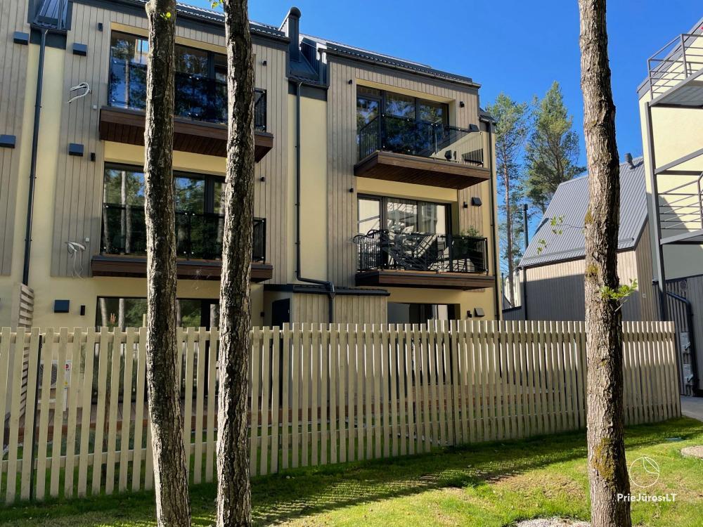 Laiminga diena apartments in Kunigiškiai - 1