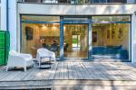 Savas''  neu gebautes 130 qm großes Ferienhaus im Zentrum von Sventoji