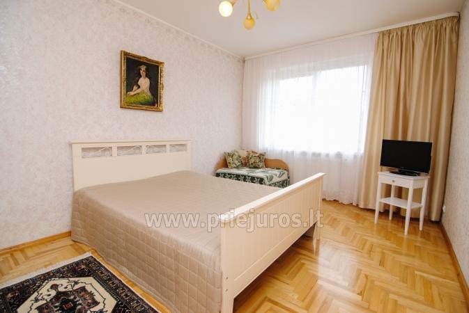 VILLA BRAVO - reizvolle Doppelapartements ab 29 EUR. Vierbett-Appartements ab 58 EUR - 4