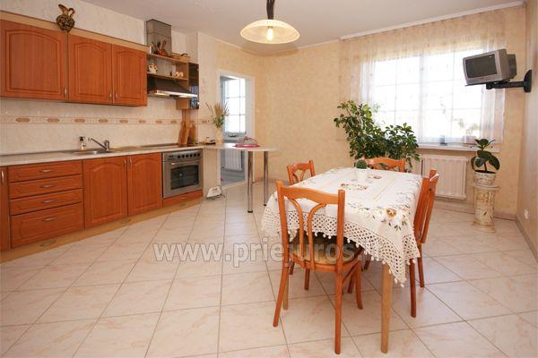VILLA BRAVO - reizvolle Doppelapartements ab 29 EUR. Vierbett-Appartements ab 58 EUR - 6