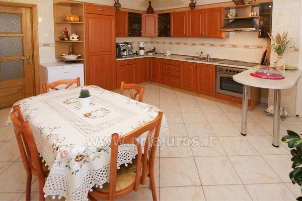 VILLA BRAVO - reizvolle Doppelapartements ab 29 EUR. Vierbett-Appartements ab 58 EUR - 7
