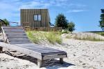 Išskirtinės architektūros namai Svencelėje netoli Kuršių Marių kranto su nuosavu paplūdimiu - 3