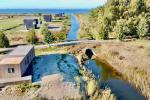 Išskirtinės architektūros namai Svencelėje netoli Kuršių Marių kranto su nuosavu paplūdimiu
