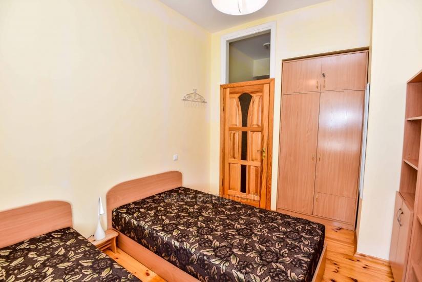 2 kambarių butas 30 m iki jūros Parko butas - 6