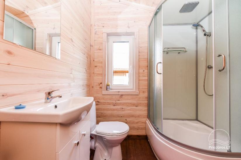 Ferienhutte Zimmer in Sventoji - 24