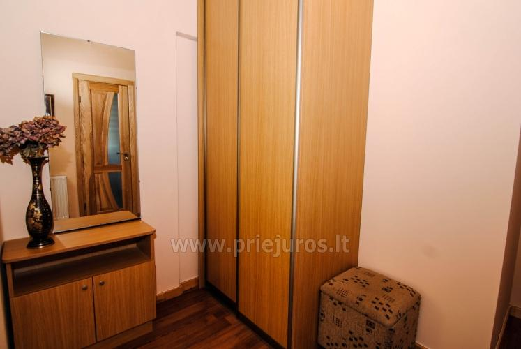 Apartments in Palanga with separate entrances - 12