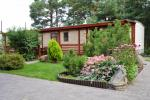 "Holiday cottage in villa ""Jonpapartis"""