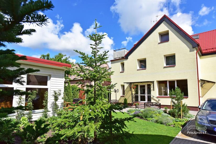 Guest house in Palanga VilaVerona *** - 1