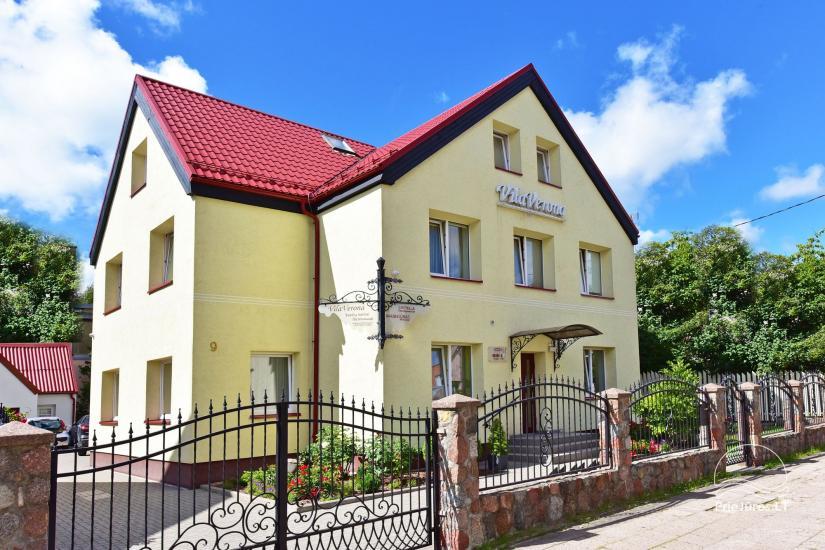 Guest house in Palanga VilaVerona *** - 7