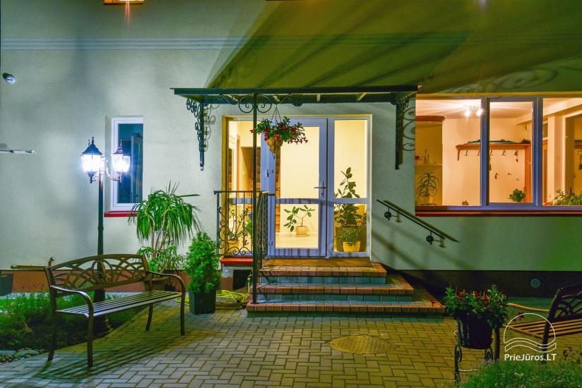 Guest house in Palanga VilaVerona *** - 6