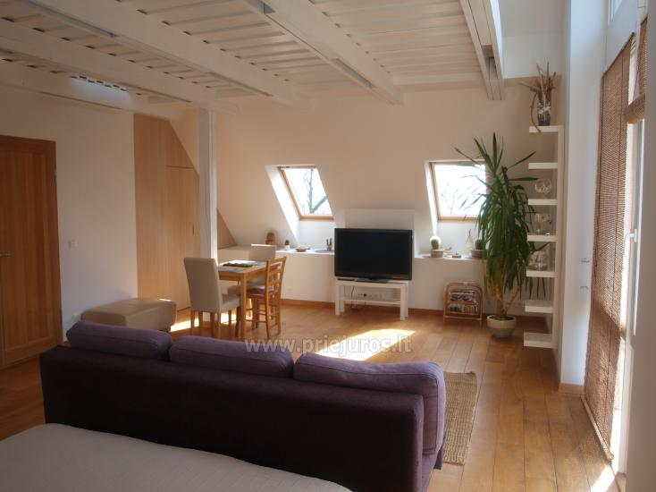Apartment in the Curonian Spit. - 3
