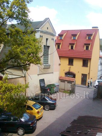 One room apartments for rent in Klaipeda center and Old town - 3