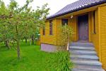 House for rent in Sventoji