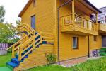 Naujas namas Šventojoje