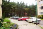 2-room apartments for rent in Sventoji. Holiday cabins and house for rent in homestead near Sventoji