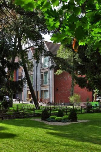 Apartaments Palangā Vienaragio apartamentai - 18