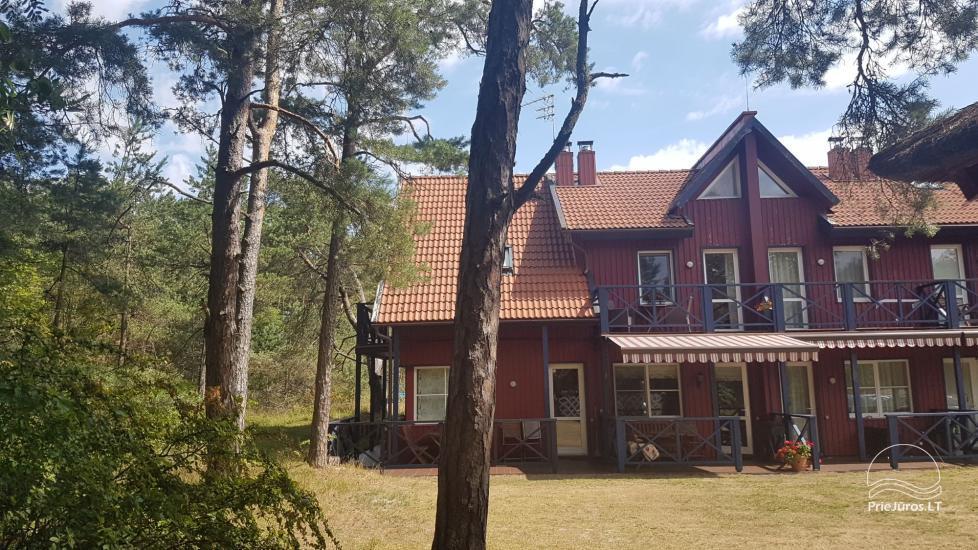 Apartamentų nuoma Pervalkoje, Pervalkos g. 44C - 33