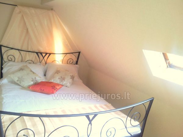 Appartements in Palanga, Jurates Strasse - 5