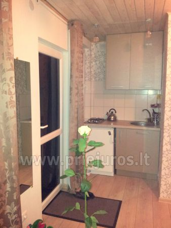 Appartements in Palanga, Jurates Strasse - 7
