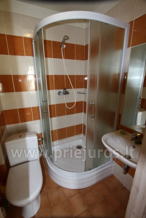 Holiday in Palanga - rooms for rent - 9
