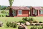 Medinių namelių ir 1-2 kambarių butų nuoma Jūsų poilsiui Šventojoje