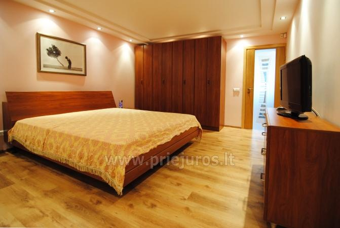 2-room apartment in Palanga downtown ELITE VACATION: 1rst floor, quiet place - 6