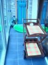 """2 kambarių butas Palangos centre """"ELITO POILSIS"""". Pirmas aukštas, rami vieta - 12"""