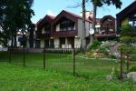 2-3 rooms apartments in center of Palanga, close to the sea