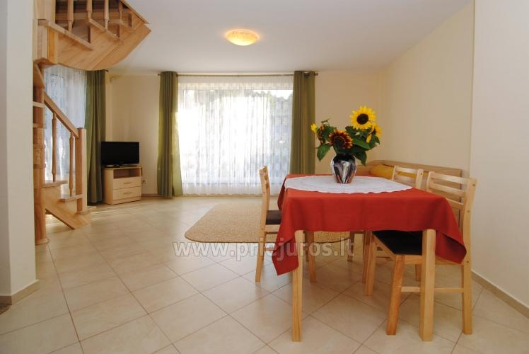 """Guest house in Palanga """"Anike"""" - 9"""