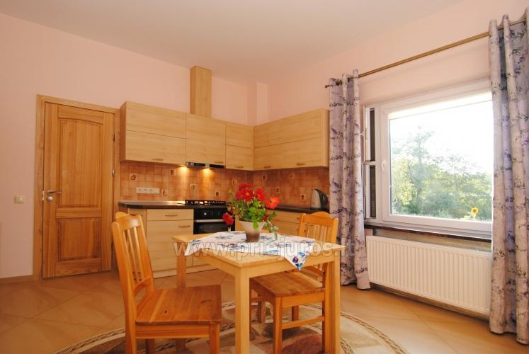 """Guest house in Palanga """"Anike"""" - 12"""
