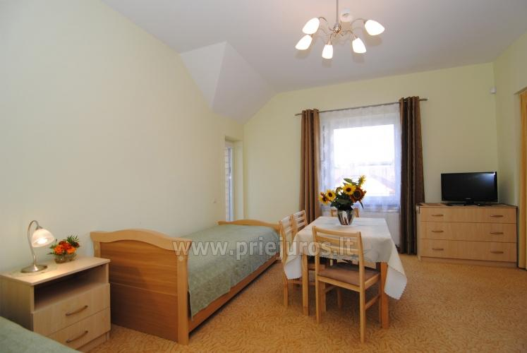 """Guest house in Palanga """"Anike"""" - 13"""