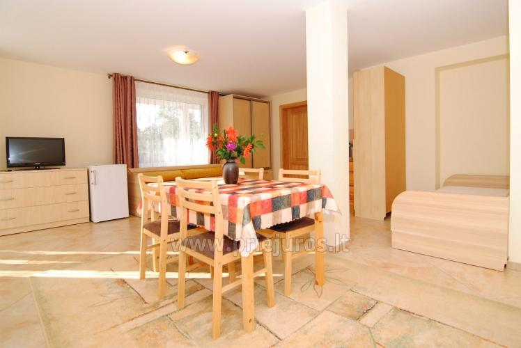 """Guest house in Palanga """"Anike"""" - 14"""