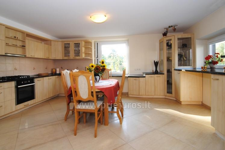 """Guest house in Palanga """"Anike"""" - 15"""