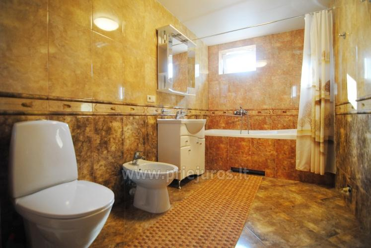 """Guest house in Palanga """"Anike"""" - 16"""