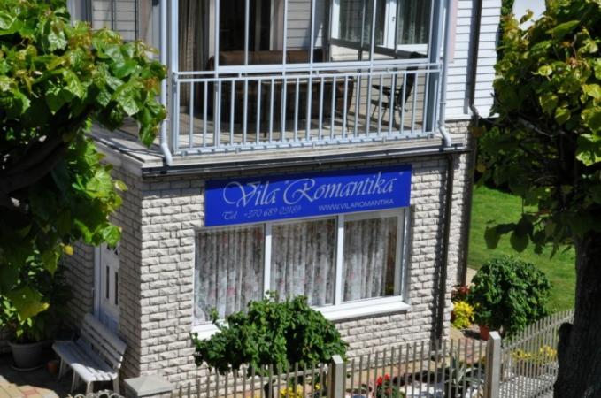 Apartamenti Palanga Vila Romantika - 3