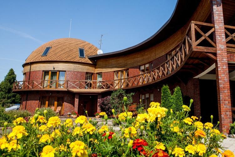 Villa Sraigė – rechter Platz für Ihre Erholung am Ostsee in Palanga!