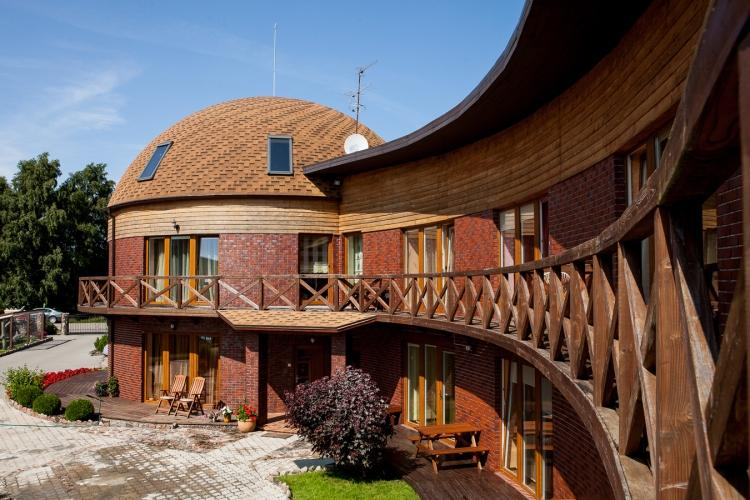 Villa Sraige - the best place for your holiday in Palanga! - 3