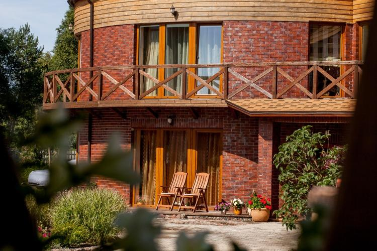 Villa Sraige - the best place for your holiday in Palanga! - 4